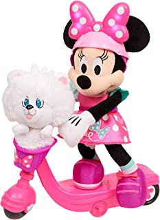 Best minnie mouse happy helpers scooter Reviews