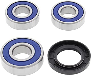 All Balls 25-1231 Rear Wheel Bearing Kit