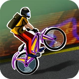 BMX Skills