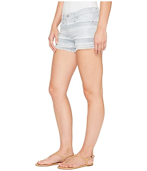 Hudson Double Cut Layer Barely Off Midori in Shorts 2 There prqwBp5