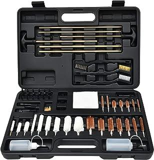 GLORYFIRE Universal Gun Cleaning Kit Hunting Handgun Shot...
