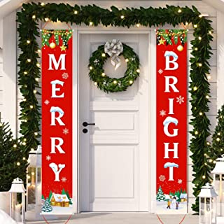 holiday party welcome sign