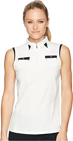 Jamie Sadock Sleeveless Top