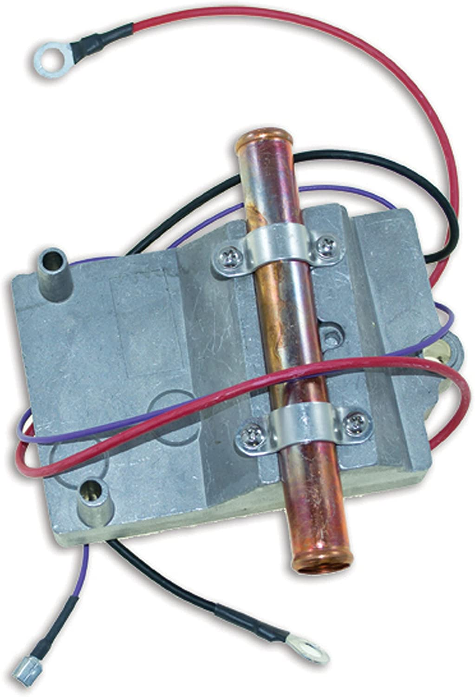 CDI Electronics 1949502 Mercury Mariner Voltage Regulator (19761989)