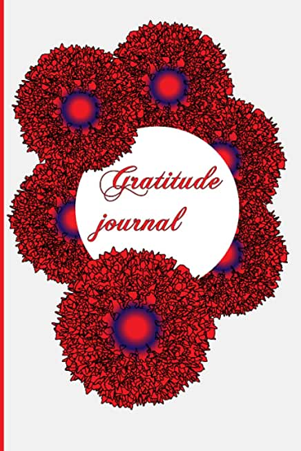 Gratitude Journal: Positivity Diary for a Happier You in Just 1 Minute a Day