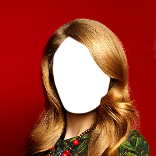 Frisur Changer für Frau