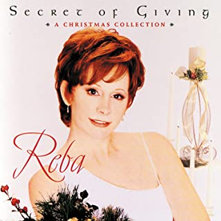mary did you know reba