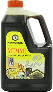 Best kikkoman memmi sauce Reviews