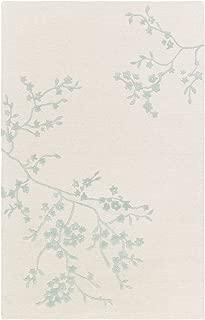 Artistic Weavers Alexander Smith Rug, White, 8' x 10'