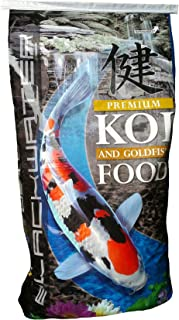 Best blackwater koi food Reviews