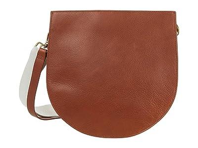 Madewell The Transport Saddle Bag