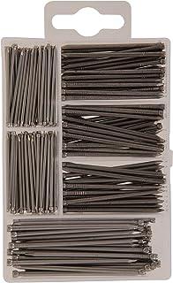 The Hillman Group 591511 Small Finish Nail Kit, 150-Pack