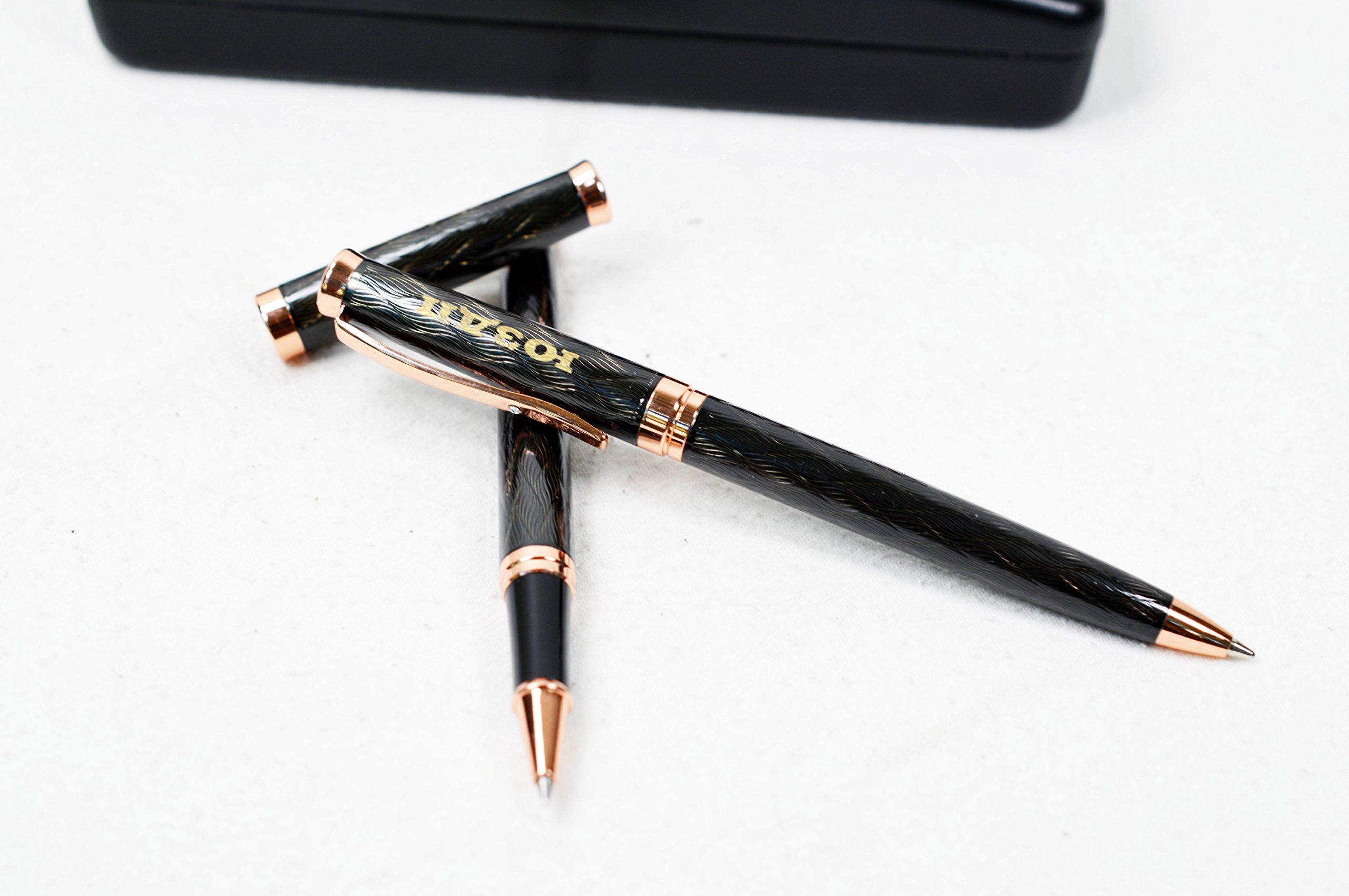 Amazon.com : Vintage pen Engineer pen Writer pen Ink pen Office pen CEO pen  Writing pen Vintage pen set Guest book pen Wedding pen Pen lover : Office  Products