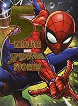5-Minute Spider-Man Stories (5-Minute Stories) Pdf