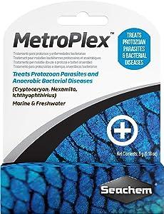 Seachem Metronidazole 5gram