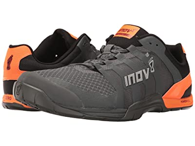 inov-8 F-Lite 235 V2 (Grey/Red/Orange) Men