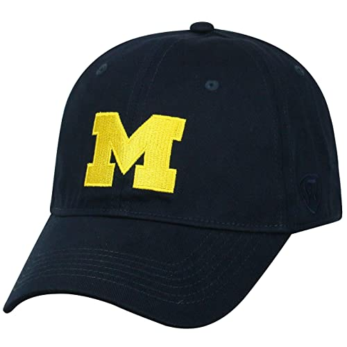 89d883d2 Top of the World NCAA Men's Hat Fitted Team Icon