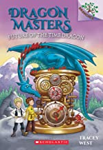Future of the Time Dragon: A Branches Book (Dragon Masters)
