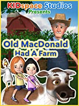 Old MacDonald (Had A Farm)