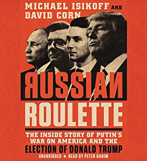Best Russian Roulette: The Inside Story of Putin