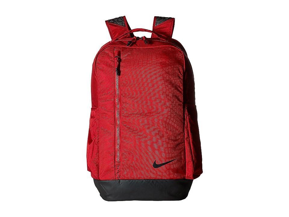 Nike Vapor Power Backpack 2.0 (Gym Red/Black/Team Red) Backpack Bags