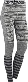 Women's Akle Base Layer Bottoms - Thermal Pants