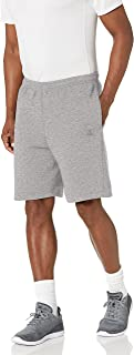 Russell Athletic mens Dri-power Fleece Short With Pockets Shorts