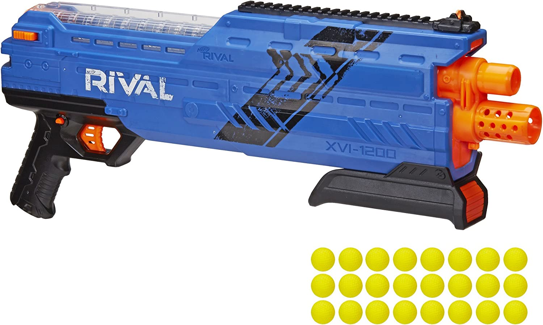 tienda Nerf Rival Rival Rival Atlas xvi-1200Blaster (Azul)  connotación de lujo discreta