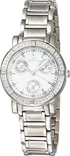 INVICTA-4718 Women's 4718 II Collection Limited Edition Diamond Chronograph Watch