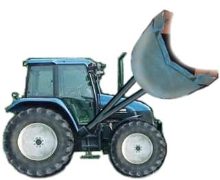 traktor tablet android