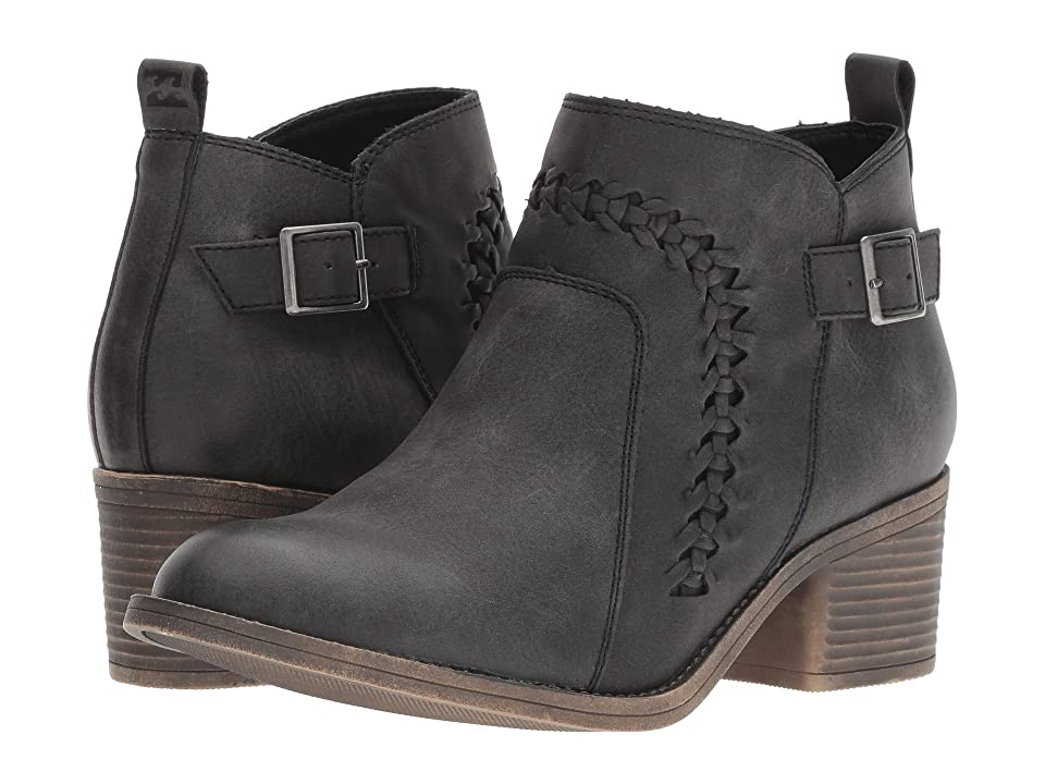 Billabong Take A Walk (Black) Women