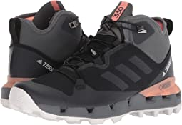 53a71c9a5 Black Grey Five Chalk Coral. 163. adidas Outdoor. Terrex Fast Mid GTX®  Surround