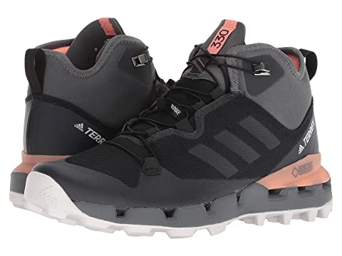 08667bac4781 adidas Outdoor Terrex Fast Mid GTX® Surround at Zappos.com