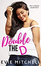 Double the D: A BBW MMF Romance (English Edition)