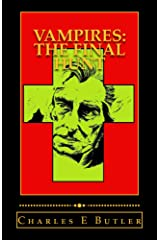 Vampires; the final hunt Kindle Edition