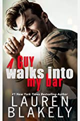 A Guy Walks Into My Bar Kindle Edition