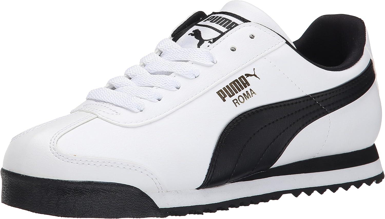 PUMA Men's Roma Basic Sneaker: PUMA: Shoes