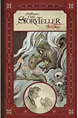 Jim Henson's The Storyteller: Witches Kindle Edition