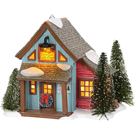 11 inch Multicolor Department 56 Cocoa and Cookies