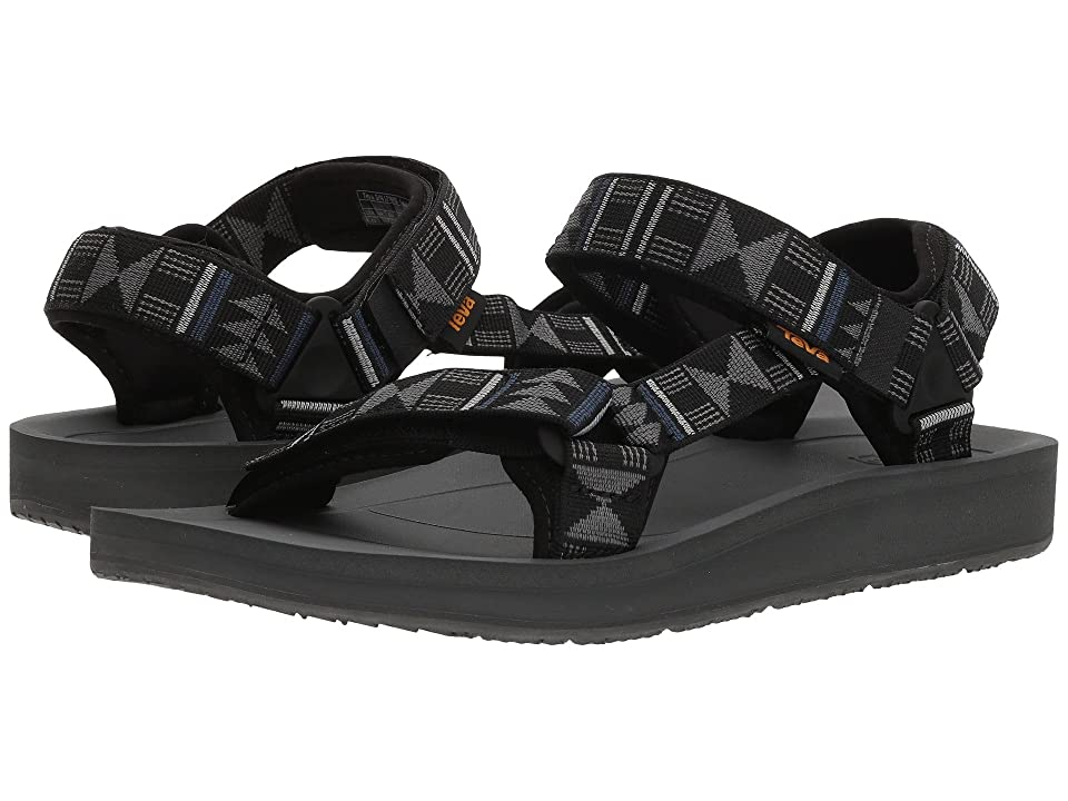 Teva Original Universal Premier (Beach Break Grey) Men