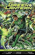 Green Lantern: War of the Green Lanterns (Green Lantern (2005-2011))