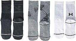 Gray/Black/Assorted