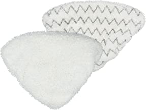 Flintar Replacement Steam Mop Pads Compatible with Bissel Bissell PowerEdge and PowerForce Lift-Off Steam Mop 2078, 20781 Series Mop Pads Refill