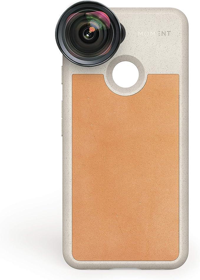 Moment Schutzhülle Für Pixel 3 Xl 1 8 M Fallschutz Und Gurtbefestigung Elektronik