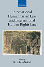 international humanitarian law an anthology