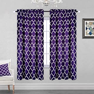 Best moroccan tile pattern curtains Reviews