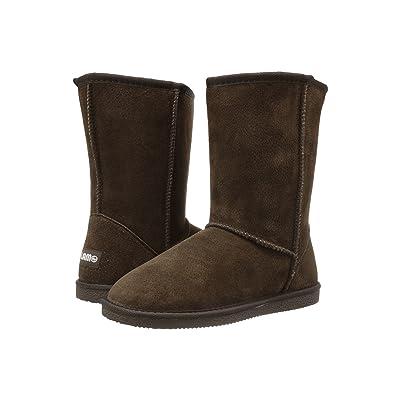 Lamo 9 Boot (Chocolate) Women