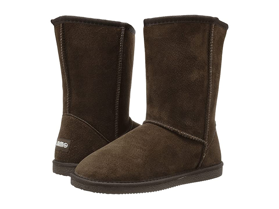Lamo 9 Boot (Chocolate) Women