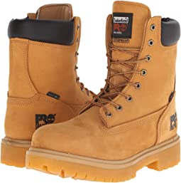 "Timberland PRO Direct Attach 8"" Steel Toe"