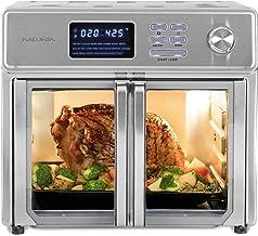 Kalorik 26 QT Digital Maxx Air Fryer Oven, Roaster, Broiler, Rotisserie, Dehydrator,..